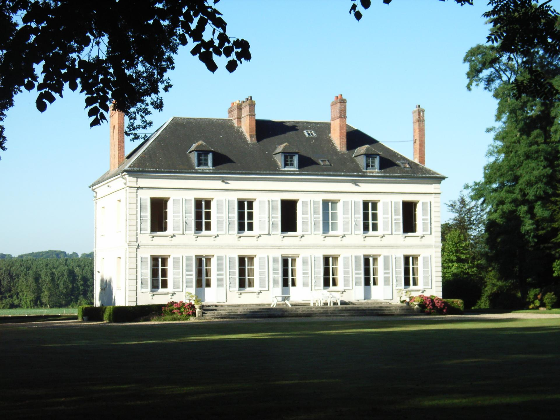 Photo du chateau